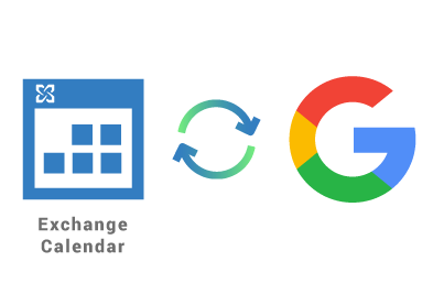 Sync Exchange Calendar with Google