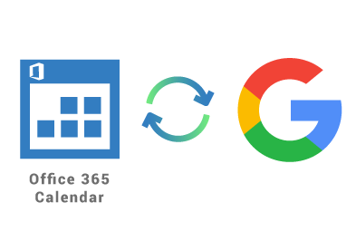 Sync Office 365 Calendar with Google